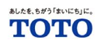 東陶東陶機器株式会社(TOTO)